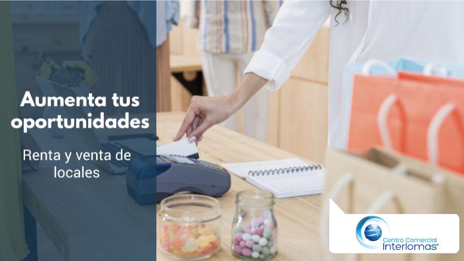 Centro Comercial Interlomas El Corazón De Interlomas