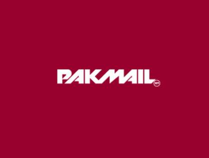 Pakmail Mensajería y Paquetería
