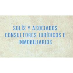 Solis y Asociados Consultores Jurídicos e Inmobiliarios