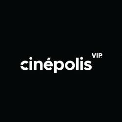 Cinepolis VIP