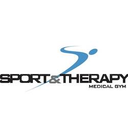 Sport and Therapy