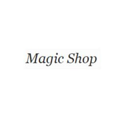 Merlos Magic Shop