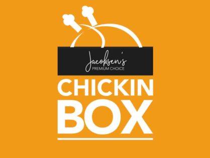 Chickin Box