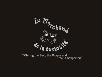 Le Marchand de la Curiosité